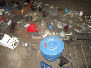 Ford Parts. Large Mustang Collection. Garage Clean out 1965-1970 Oakville / Halton Region Toronto (GTA) image 5