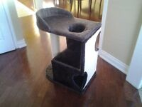cat tree/bed for sale