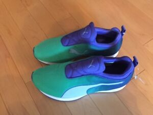 Puma Ladies Running Shoes - Size 7