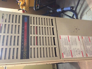 Carrier (model#: 58SSC090) mid eff furnace for sale