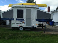 2009 Jayco for trade