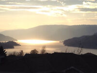 KALAMALKA LAKEVIEW 5 BEDROOM HOME IN VERNON BC