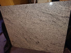 Real solid granite chopping board, kitchen island, table top etc