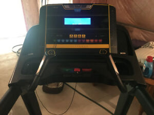 LIVESTRONG Treadmill - Great Condition