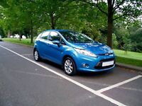 2008 58 Ford Fiesta 1.4 TDCI Zetec only £20 for the year!