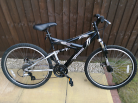 9ac62912d7a Retro Specialized FSR Ground Control 1998 | in Caerphilly | Gumtree