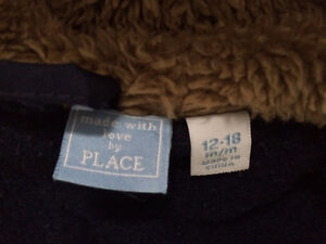 12-18 Month Snowsuit Cambridge Kitchener Area image 3