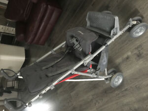 Maclarens Stroller for Children with Special Needs