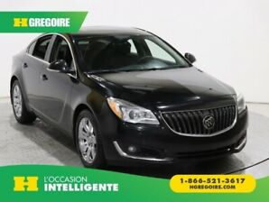 2016 Buick Regal Premium II AWD AUTO TOIT OUVRANT NAVIGATION CAMERA