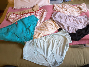 Xl lots of none used underwear  , 12 of them
