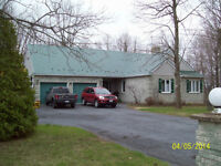 Well built brick bungalow.Wonderfully renovated. ***NEW PRICE***