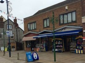 BARNEYS NEWS FOR SALE IN SHERINGHAM , REF: LM266