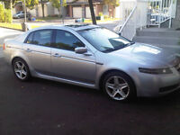 2005 Acura TL $4600 PRICED LOW MUST GO