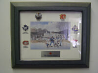 The Canadian Dream Hockey Pin Collection