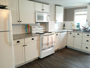 Bright and Beautiful Newly-Renovated Downtown Home July 1
