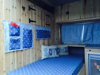 Citroen relay mwb camper van - fully fitted with great kit