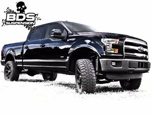 "6"" BDS, FABTECH & Rough Country lifts from ONLY $2149 Installed!"