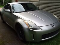 2003 Nissan 350Z *price drop 2k*
