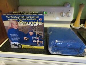 SNUGGIE - BRAND NEW - REDUCED!!!!