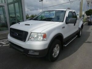 Ford F-150 FX4 *IMPÉCCABLE* 2004