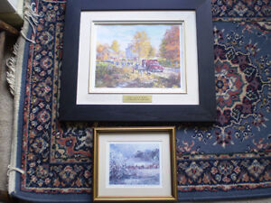 2 - Peter Etril Snyder Limited Edition Prints Kitchener / Waterloo Kitchener Area image 1