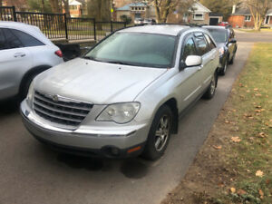 2007 Chrysler Pacifica Touring 4L