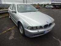 2001 BMW 5 Series 2.9 530d SE 4dr