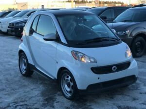 2013 Smart Fortwo 3 Cyl., FINANCEMENT MAISON