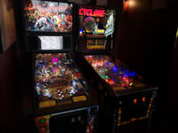 Pinball League