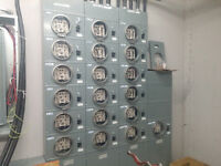 complete electrical work by skilled electrician, Reno or new