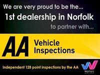 Vauxhall Astra 1.6 1.6 16V Elite Hatchback
