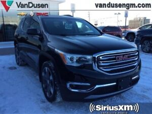 2019 GMC Acadia SLT  - Leather Seats -  Heated Seats
