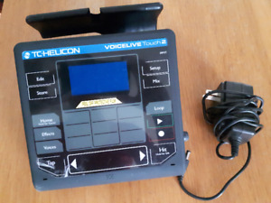 Voicelive Touch 2 vocal designer and looper Tc-Helicon  - NEW