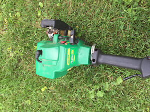 Lawn trimmers (gas)
