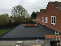 Flat Roofing - Commercial, Industrial & Residential