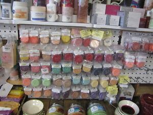 'HOME SWEET HOME SCENTS & GIFTS'