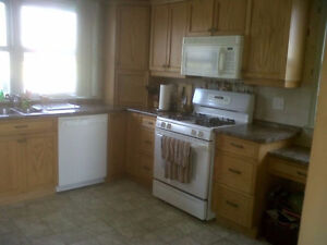 furnished room for rent all inclusive near trent and fleming Peterborough Peterborough Area image 4