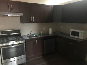 Yonge Dundas, 4br,den,deck,over shop,renov,$4500 amazing unit