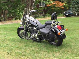 REDUCED ! 750 Honda Shadow ACE - 2002