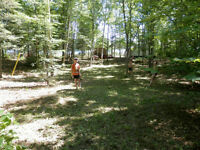 Agnew Lake Camp for Sale