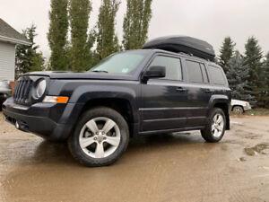 2014 Jeep Patriot North (Rebuild) 76,441 km