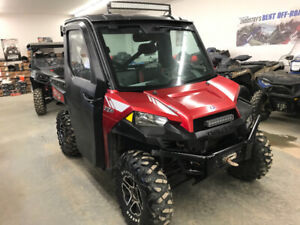 OVER 40 OPTIONS HERE AT CLAW ATV'S.....FINANCING AVAILABLE