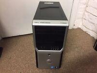 Core i7 Computer, Dell T1500