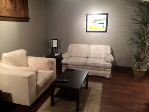 Fully furnished/expertly designed/IR compliant/Avail Dec 1
