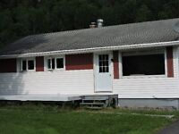House for Rent....   1102 Royal Road
