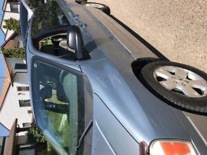 2005 Ford Freestar LIMITED Wagon