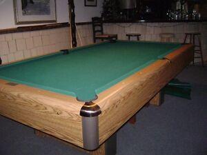 Pool Table Cambridge Kitchener Area image 2