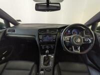 2015 65 VOLKSWAGEN GOLF GTI 218BHP AUTO SAT NAV LEATHER INTERIOR PARKING SENSORS