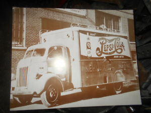 Picture of Pepsi Truck