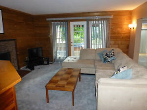 Large Basement Suite For Rent - available immediately - Terrace